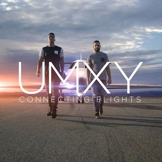 UMXY Connecting Flights