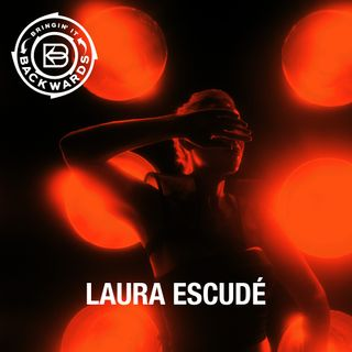 Interview with Laura Escudé