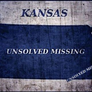 Ricky Tebrugge, founder of Kansas Missing & Unsolved