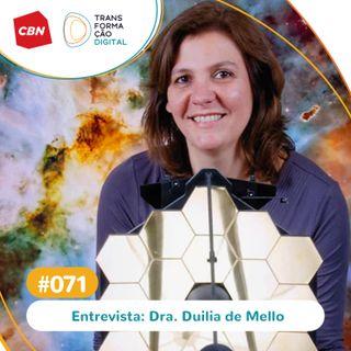 Transformação Digital CBN #72 - A ciência vai nos salvar!