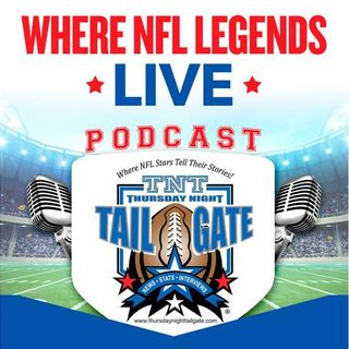 Gerry Cooney Joins Thursday Night Tailgate