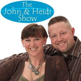 07-01-16-John And Heidi Show-DrWoddyWoodward-StressAtWork