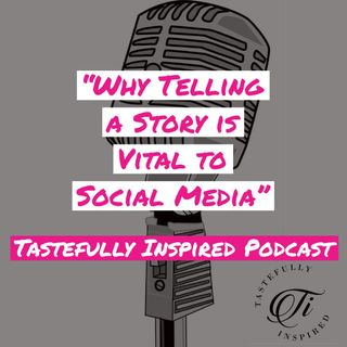 How to Tell a Story with Social Media