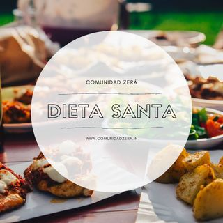 Dieta Santa