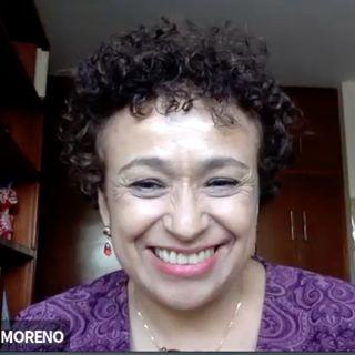 VOCES DEL ESPAÑOL 057 Con entrevista a la Dra. Araceli Campos