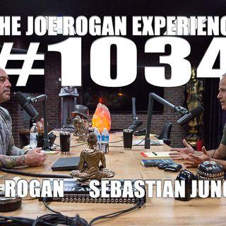#1034 - Sebastian Junger
