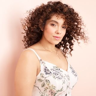 Julia Rose Miller is the 2018 Face of Torrid