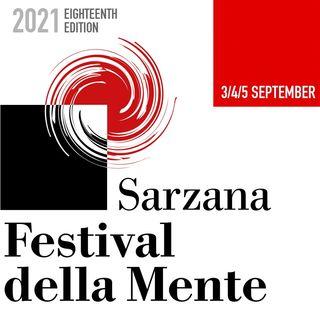 """Daniela Perani """"Festival della Mente"""""""