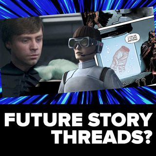 The Future Of Live Action Star Wars Storytelling!
