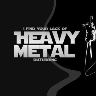 Hesh Sesh EP #214 - Metal Listening Party - Rob Zombie, Ihsahn, Voivod & More!