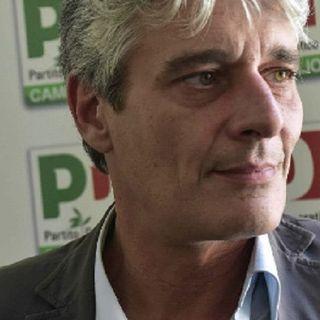 Antongiulio Pelonzi, Capogruppo PD in Campidoglio. La situazione delle partecipate a Roma Capitale