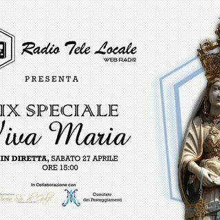 """Radio Tele Locale _ IX Speciale """"Viva Maria"""""""