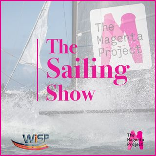 S6E3: Anne-Cecile Turner, The Ocean Race's Sustainability Program