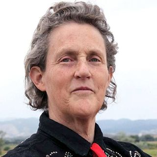 Temple Grandin on Helping Our Kids Become Inventors