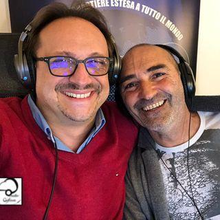 314 - Dopocena con... Fabio Boccanera - 17.01.2019