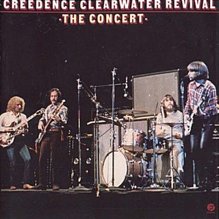 ESPECIAL CREEDENCE CLEARWATER REVIVAL THE CONCERT 1980 #classicrock #rootsrock #stayhome #dcfandome #superman #flash #batman #beastboy #twd