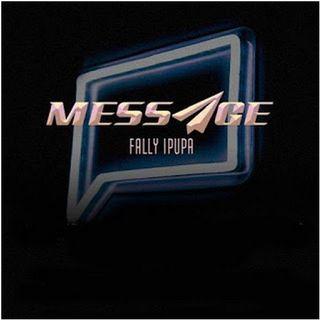 Fally Ipupa - Message (Rumba) BAIXAR MP3