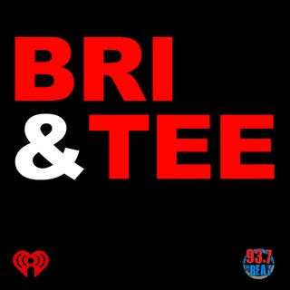 Bri & Tee Talk Monique and Steve Harvey, Jussie Smollet, & Answer Juicy VDay Questions