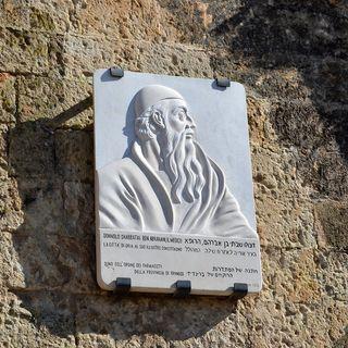 Shabbetai Donnolo Scienza e Spiritualità nel medioevo