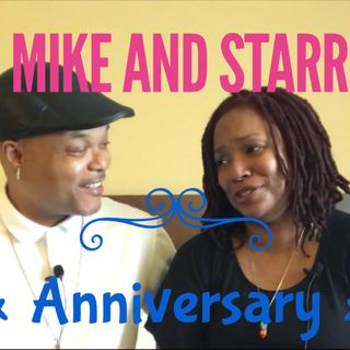 Mike and Starr is back from their Anniversary Weekend |Buford GA Review