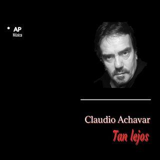 A veces Claudio Achavar