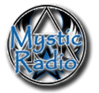 Mystic Radio - Sacred Geometry