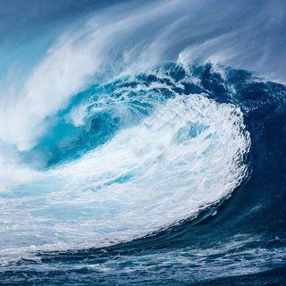 Océanos y cambio climático con Pablo Rodríguez Ros | Actualidad y Empleo Ambiental #37