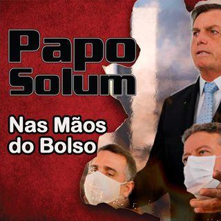 PAPO SOLUM #20 NAS MÃOS DO BOLSO
