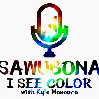 """I See Color-Outside The Lines""  with Kyle Moncure"