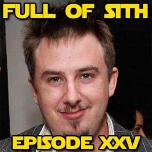 Episode XXV: Star Wars and Kaiju with Travis Beacham, writer of Pacific Rim