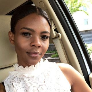 Candace Owens Says She Never Experienced Racism & Police Brutality Is A Myth