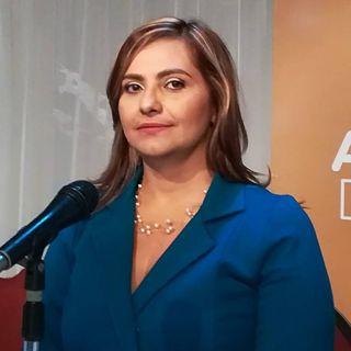 Claudia Da Cunha y el rescate de la Universidad Autónoma del Caribe