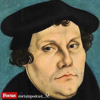 Riforma luterana e Controriforma - Terza parte