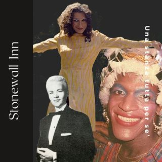 Stonewall Inn_ Marsha P. Johnson_Sylvia Rivera_Stormé DeLarverie