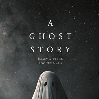 """F. L. I. C. K. S."" EP 49:  ""A Ghost Story"" - A Genius Stroke [Movie review]"
