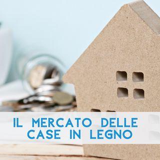 📘 Case in legno, aumenta l'export delle aziende italiane - Vlog#32