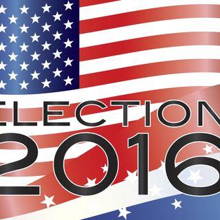 USA ELECTIONS: LIVE, WASHINGTON, DC