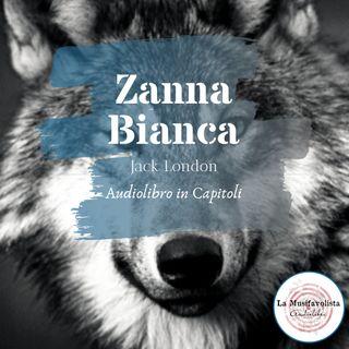 ☽ ZANNA BIANCA ☾ Capitolo 04 ☆ Audiolibro ☆