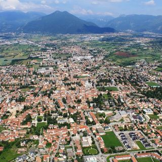 Dall'Aeroporto Ferrarin si spicca il volo e si scattano le foto dal cielo: la novità