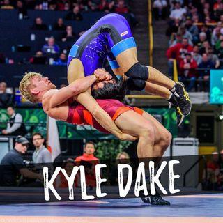 U.S. World Cup team member Kyle Dake - OTM520