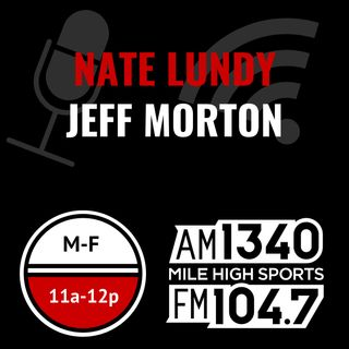 Nate Lundy & Jeff Morton