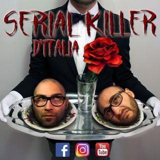 15. Addio, addio, amici addio - Serial Killer d'Italia