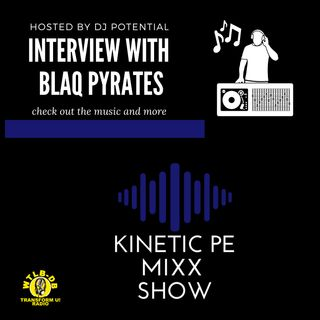 Rap Music Interview with Blaq Pyrates