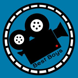Episode 38: Best Movies of 2017