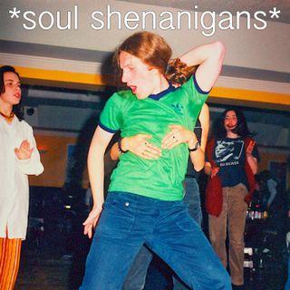 EP 559 ::: Soul Shenanigans ::: 2020 June 19th