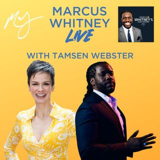 E139: Crafting the Irresistible Idea with Tamsen Webster - #MWL 71