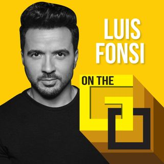 1. On The Go with Luis Fonsi
