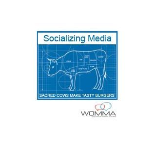 WOMMA's Socializing Media Podcast: 1st episode Second Season