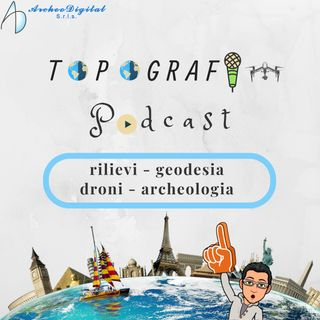 EP07: precisione e accuratezza. Pillole di Topografia