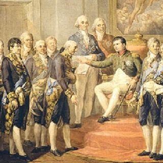 Opinioni su Bonaparte -  Le Storie di Ieri